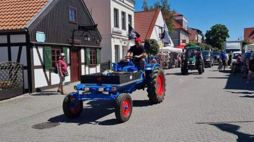Bałtyk Trip Traktor 2021